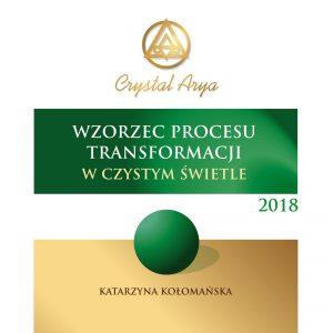 Wzorzec procesu transformacji z Czystego Światła PDF